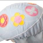 Butterfly Helmet Hat