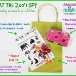 Zoo-I-Spy