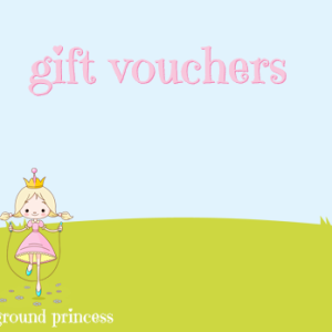 gift voucher cover