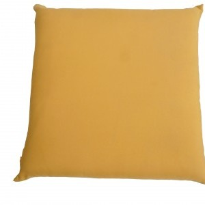 Yellow Outdoor Cushion