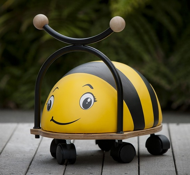ride-on-bumble-bee