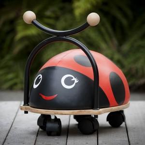 ride-on-ladybird