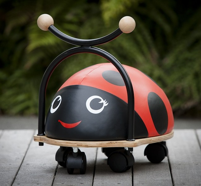 ride-on-ladybird