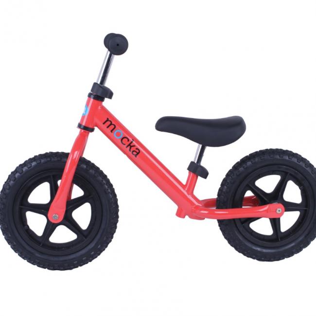 Mocka Rocket Bike_red