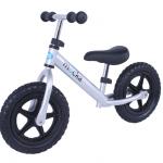Mocka Rocket Bike_silver