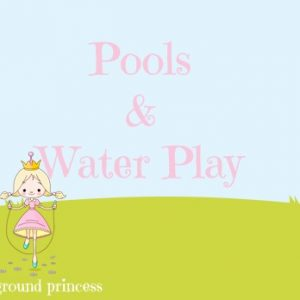 Pools & Water Play