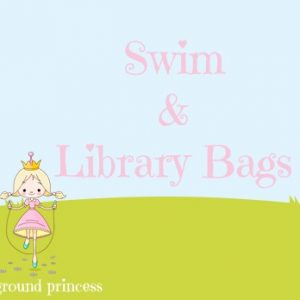 Swim / Library Bags